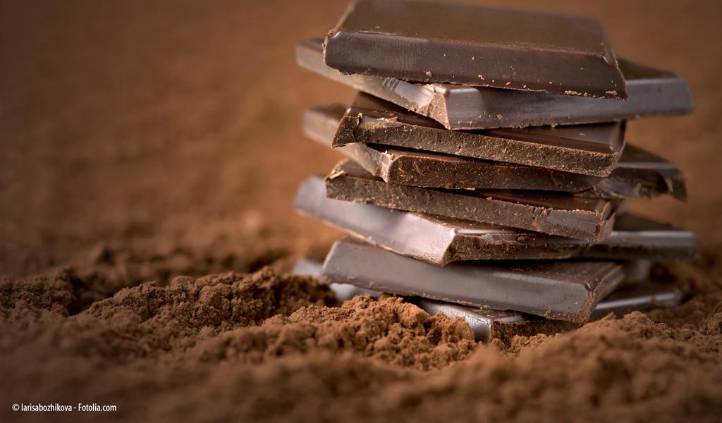"""Bienvenue dans l'Univers Cocacci """"le Chocolat"""""""